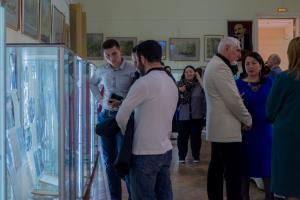 12.05.2017 ► Выставка Кайсына Кулиева