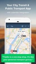 Transport Guide :: London | TripGo Blog