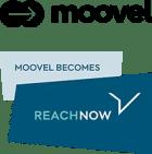 ReachNow Logo