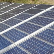 Greenpeace says solar power is the future
