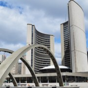 Toronto considers Aboriginal employment strategy