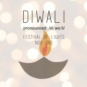 Diwali's different lights shine this weekend