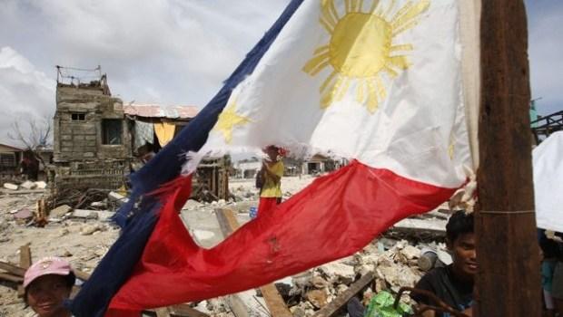 Typhoon Haiyan hits Home for Filipina-Canadian