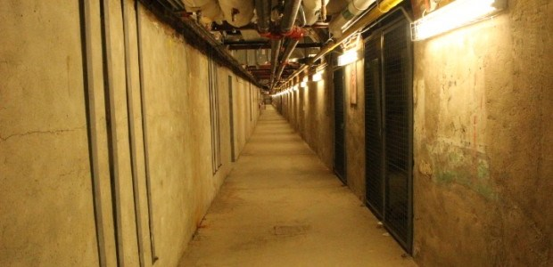 Dickens ghost tour fascinates Humber students
