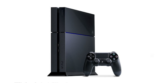 PlayStation 4 gets its game on at Yonge-Dundas Square