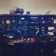 Aviation students pay the price to become commercial pilots