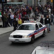 Changes proposed for Toronto Police street checks