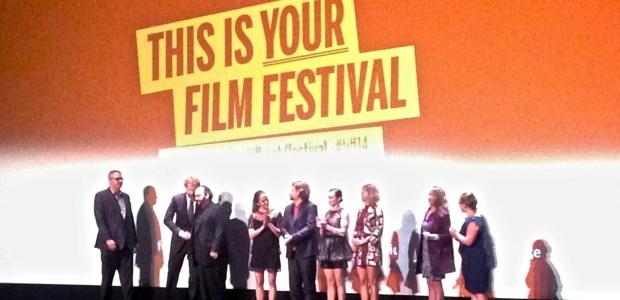 Kristen Wiig's TIFF talk on new dramatic role