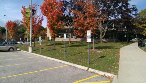 Humber College earns silver STAR for sustainability