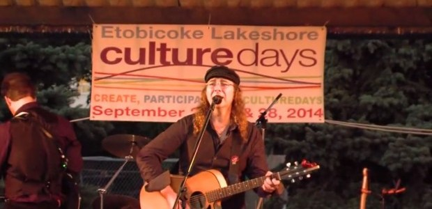 Culture Days takes over Lakeshore Campus
