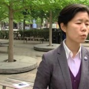 Chatting with Kristyn Wong-Tam about the 2010-14 term & the future