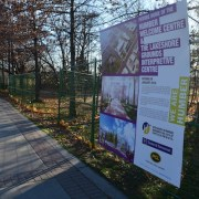 Bird friendly glass proposed for new buildings at Kipling and Lake Shore