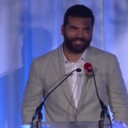 Votto's new home in Etobicoke Sports Hall of Fame