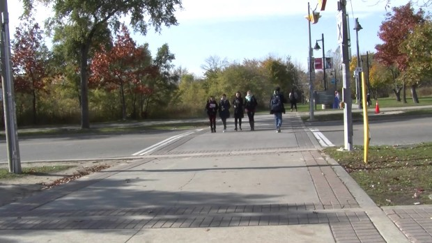 Humber students react to John Tory's election win