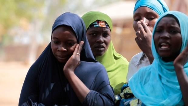 Boko Harram attacks in Chad