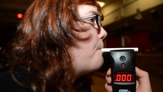 Toronto students win suit against mandatory breathalyzer testing