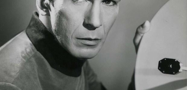 Leonard 'Spock' Nimoy dies at 83
