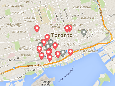 Short term rental prices to soar during Pan Am Games