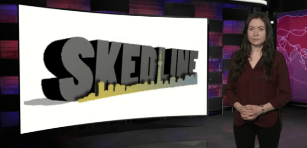 SkedLive February 9, 2015