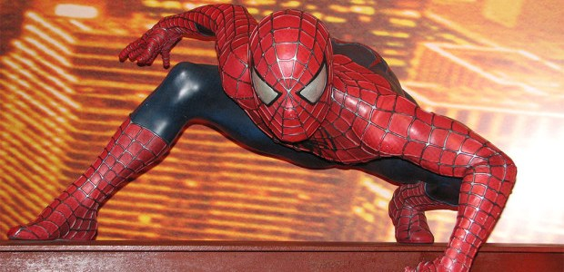 Sony and Marvel team up for new Spider-Man movie