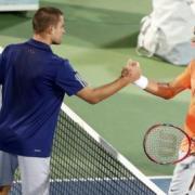 Dubai Tennis Championships underway