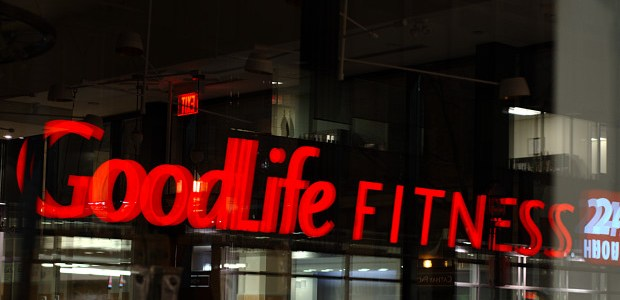 GoodLife Fitness's effect on Canada's health