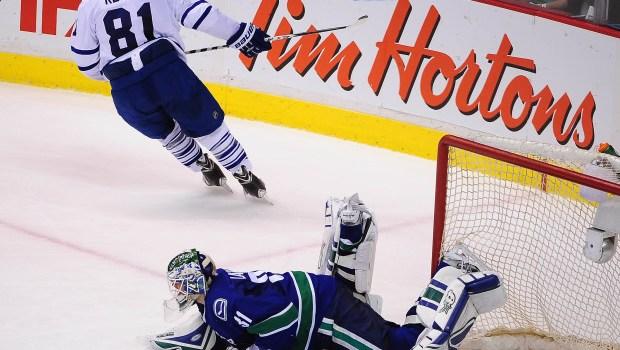 Game preview: Toronto Maple Leafs vs. Edmonton Oilers