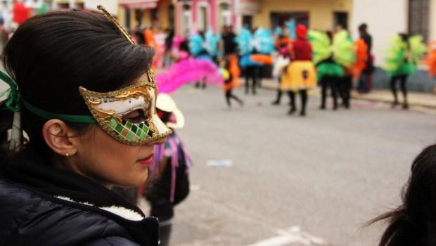 Toronto's Portuguese community celebrates Carnival