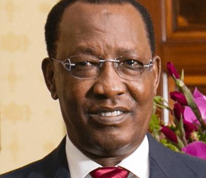 Chad president threatens Boko Haram leader