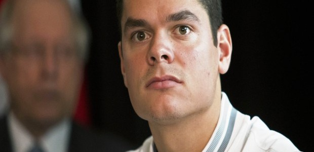 Milos Raonic to play in Davis Cup in Vancouver