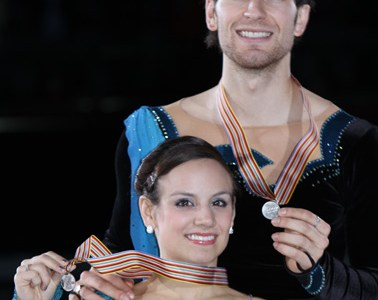 World Figure Skating Championships start tomorrow