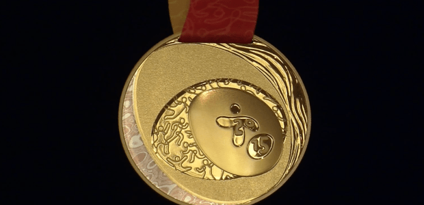 Pan Am and Parapan Am Games medals unveiled