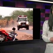 Skedline Newscast for April 02 2015