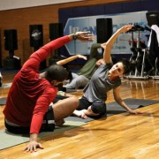 How physical activity can help combat depression