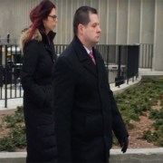 Forcillo Trial Onto The Next Phase After Jury Verdict
