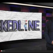 Skedlive cast with host Jonathan Tonin Jan. 25