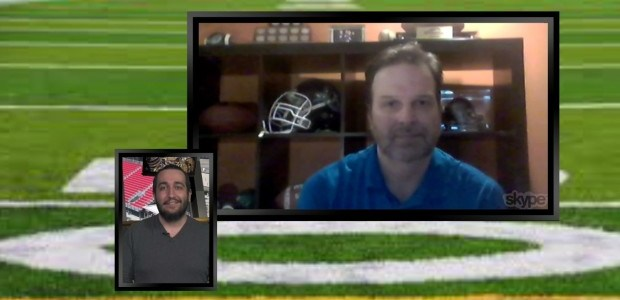 Post-Superbowl Interview with TSN Radio Host Mike Hogan