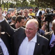 OBITUARY, ROB FORD 1969-2016