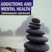 Post Grad Addictions and Mental Health Information Fair