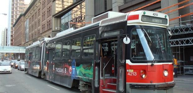 TTC proposes increased fares in 2017