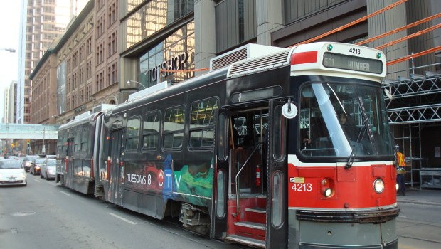 TTC proposes increased fares in 2017