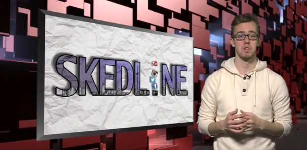 Entertainment News: January 30 with Devon Imrie