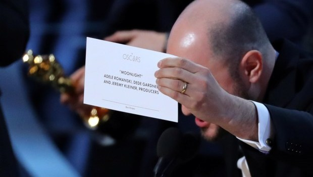Memes and moments from the 89th annual Academy Awards