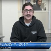 skedNOW – February 7, 2017