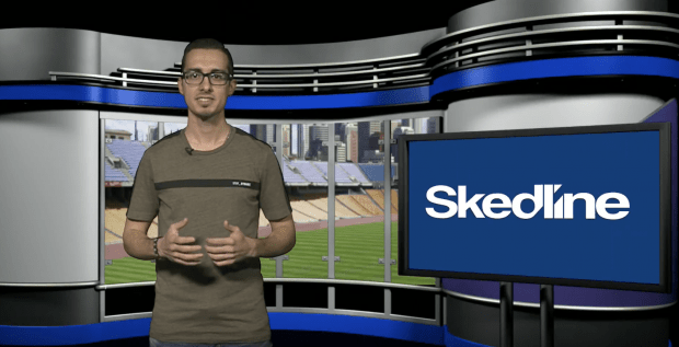 Sports with Nelson Santo – Feb 28, 2017