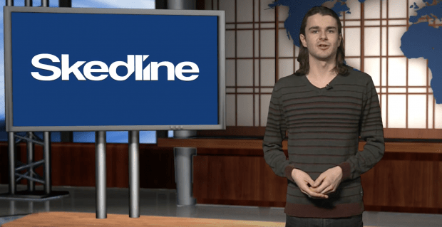 Business & Technology News with Jake Clutchey – Feb. 28, 2017