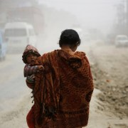 Polluted environments kill 1.7 million children a year – WHO