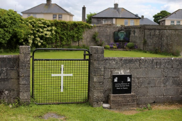 """Ireland may widen inquiry after """"appalling"""" discovery of baby remains"""