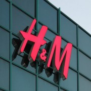 H&M factory in Myanmar damaged in violent labor dispute