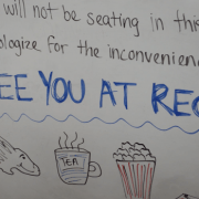 Humber provides RECESS to students